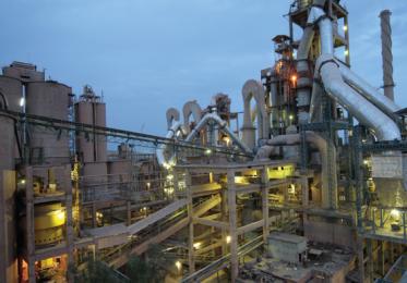 Çimento - Beton Sektörü