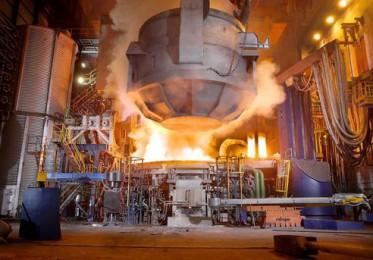 Demir Çelik Sektörü