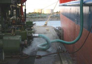 Gemi transfer Hortumları
