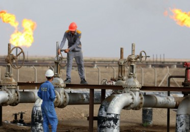 Gaz - Petrol Sektörü