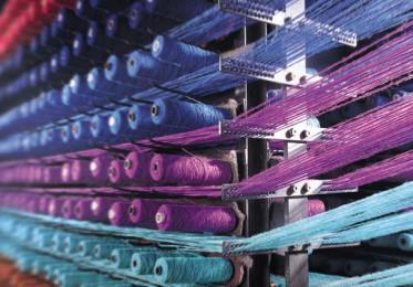 Tekstil ve Hazır Giyim Sektörü