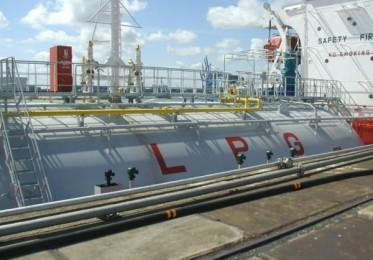 LPG ve LNG hortumları